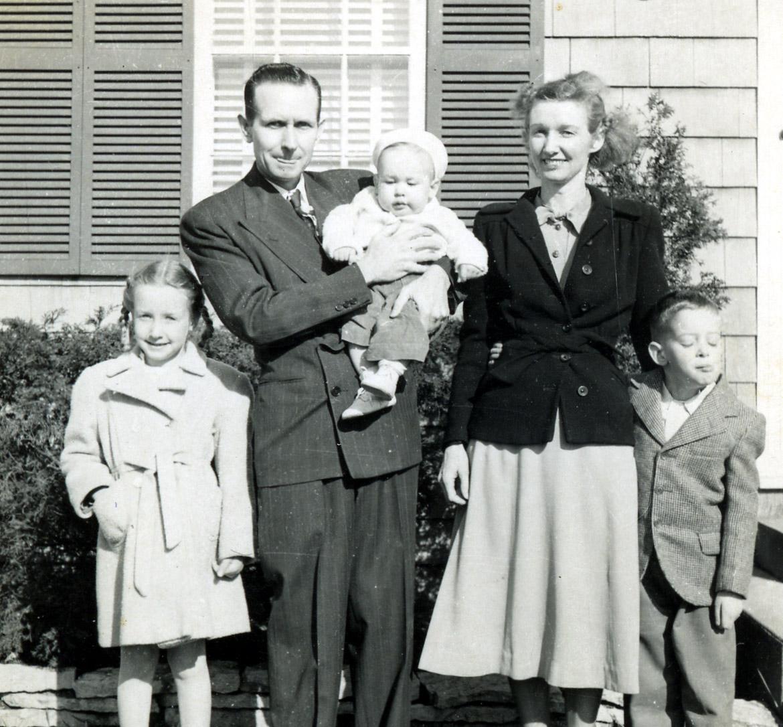 1950s family values hard bullets soft flesh